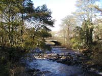 River Wear at Wearhead